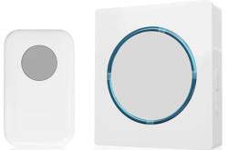 Liger Waterproof Wireless Doorbell Kit for $10