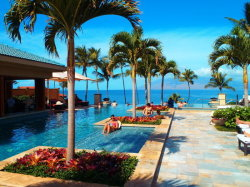 5Nts at Four Seasons Maui w/ Car + $217 GC $2,996