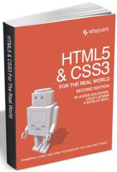 HTML5 & CSS3 for the Real World eBook for free