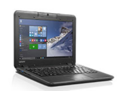 New and Refurbished Lenovo Laptops from $132