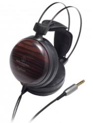 Audio-Technica ATH-W5000 Wooden Headphones $615