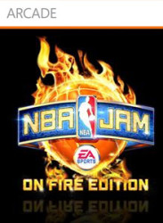 NBA Jam: On Fire Edition for Xbox 360 for $5