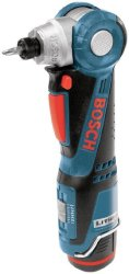 Bosch Cordless Tools at Amazon: Extra $25 off $100 + free shipping
