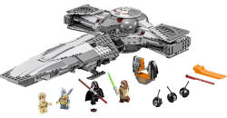 LEGO Star Wars Sith Infiltrator Set for $50