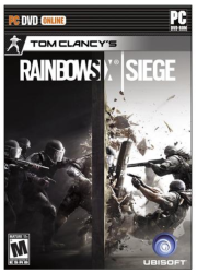 Tom Clancy's Rainbow Six Siege for PC for $12