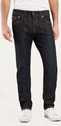 True Religion Men's Geno Slim Jeans for $100