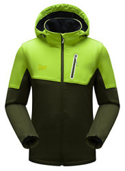 Men's Sports Cycling Jacket for $29