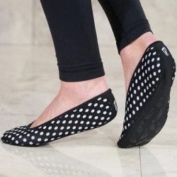 Nufoot Women's Barefoot Ballet Flats (S only) free