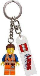 LEGO Minifigure Keychain for $1