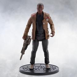 Star Wars Elite Series Die Cast Action Figure $15