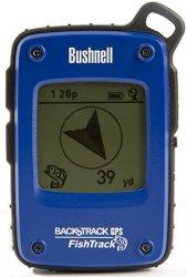 Bushnell FishTrack BackTrack GPS Device for $30