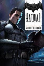 Batman: The Telltale Series Ep. 2 Xbox One free