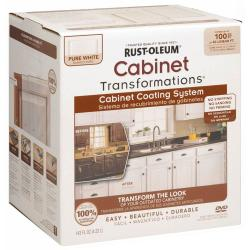 Rust-Oleum Transformations Kits: Up to 25% off