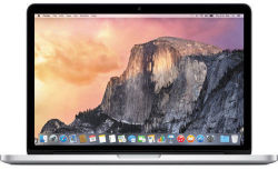 "MacBook Pro Crystalwell i7 Quad 15"" Laptop $1,600"