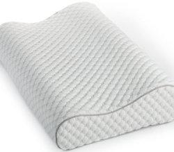 Martha Stewart Memory Foam Contour Pillow for $18