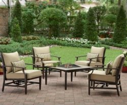 Walmart Patio Furniture Clearance: Deals from $13