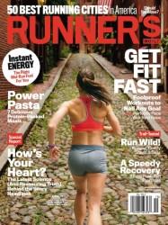 Runner's World Magazine 1-Year Subscription for $6