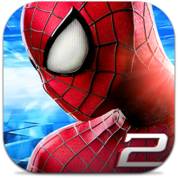 The Amazing Spider-Man 2 for iPhone / iPad for $1