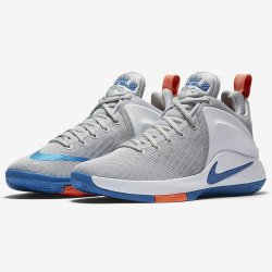 Nike Men's Lebron Witness Basketball Shoes for $52