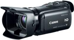 Refurb Canon Vixia HF G20 1080p HD Camcorder $450