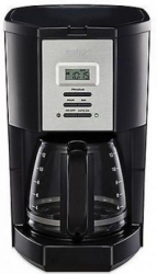 Refurb Krups 12-Cup Programmable Coffee Maker $33