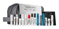 Sephora Favorites 15-Piece Cologne Sampler $65