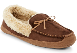 Saks Fifth Avenue Men's Thinsulate Slippers $10