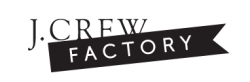 J.Crew Factory Sale: 50% to 60% off