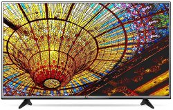 "LG 49"" 4K LED LCD Smart TV, $200 Dell GC"