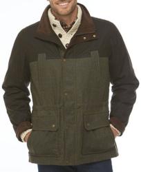 L.L.Bean Men's Wool Jacket for $149