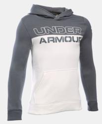 Under Armour Boys' Sportstyle Fleece Hoodie $34
