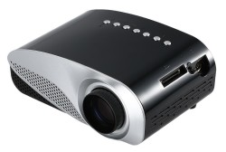 HD LED LCD Home Projector for $37
