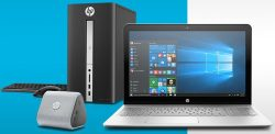HP Sitewide Clearance Sale