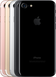 Apple iPhone 7 32GB for AT&T for free w/ trade-in