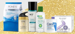 Skin Care at Target: Buy 1, get 1 50% off