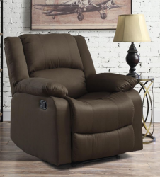 Lifestyle Solutions Parker Recliner for $200