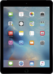 iPad Air 2 64GB WiFi + 4G for $380