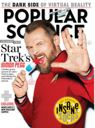 Popular Science 1-Year Subscription for free