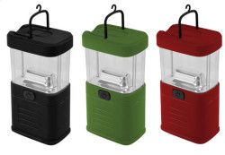 Compact LED Lantern 8-Pack for $16
