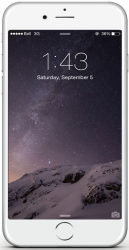 Refurb Unlocked Apple iPhone 6 16GB GSM Phone $210