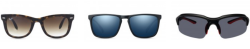 Rx Sunglasses Lenses at Glasses USA for free