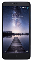 T-Mobile ZTE ZMAX Android Phone, $50 Refill $190