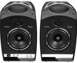 2 Fender Passport 150W Powered Speakers for $220