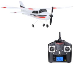 Wltoys F949 Fixed-Wing RC Airplane for $34