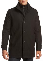 Andrew Marc Men's Strafford Coat