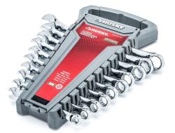 Husky 10-Piece Combination Wrench Set for $7