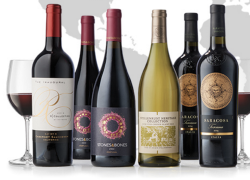 15 Bottles of Holiday Wines for $70