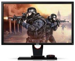 "Refurb BenQ 24"" 144Hz 1080p LED LCD Display $217"