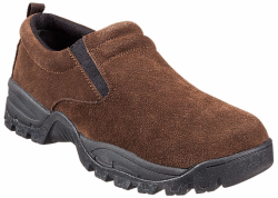 RedHead Men's XTR Suede Moccasins for $30