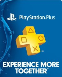 PlayStation Plus 15-Month Sub w/ Showtime for $60